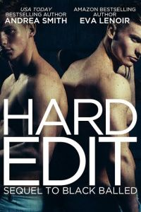 Hard Edit cover final