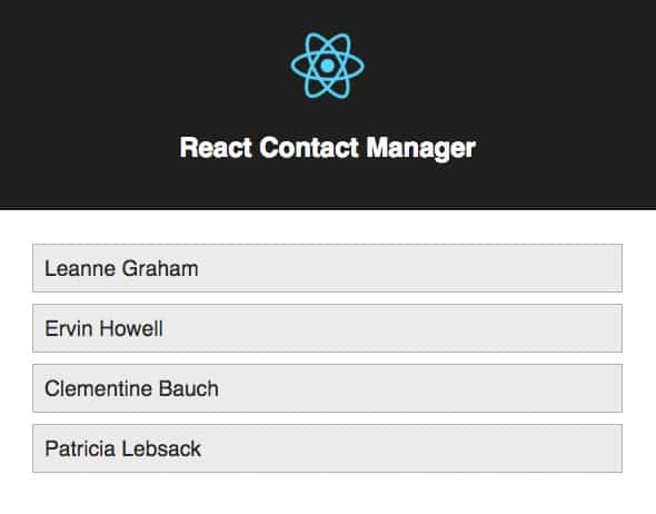 How To Create a React List Component » Andreas Reiterer