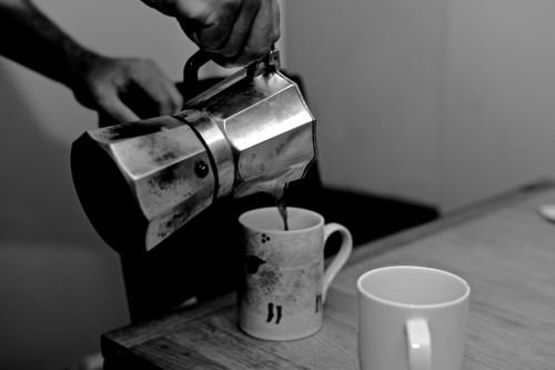 Espressopause