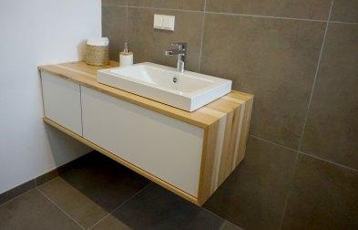 Waschtisch, Badezimmermöbel