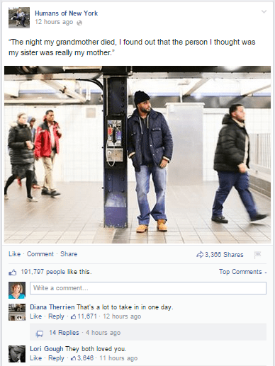 Humans of New York2
