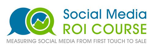 Social Media ROI course