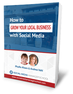 How to Grow Your Local Business with Social Media
