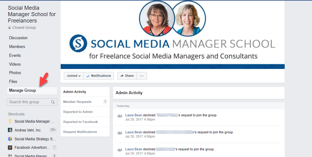 Facebook Groups: 5 Questions to Ask Before You Start Your Own Group