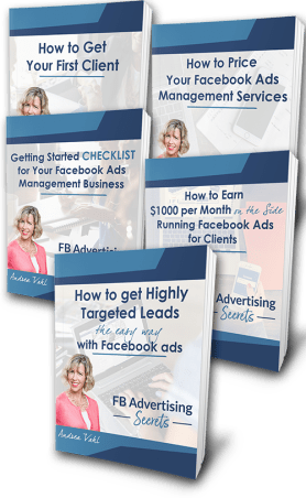 Facebook Ads Management Starter Kit