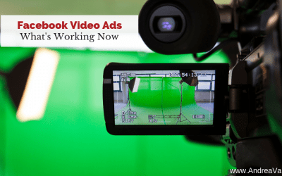 Facebook Video Ads – What's Working Now