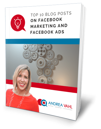 Guide To Facebook Marketing and Facebook Ads