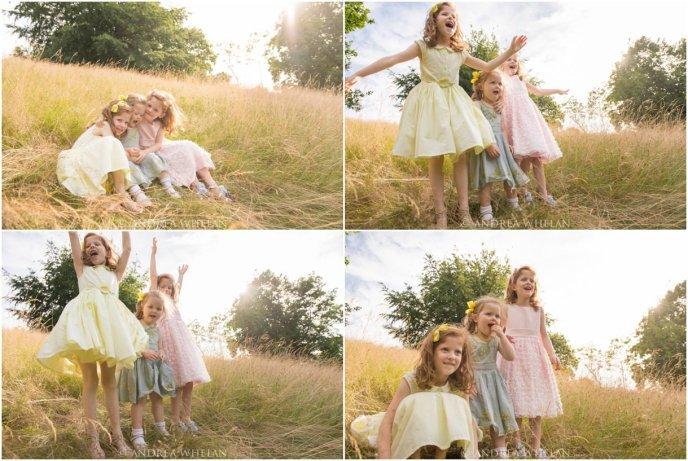 Family Photo shoot Grenwich