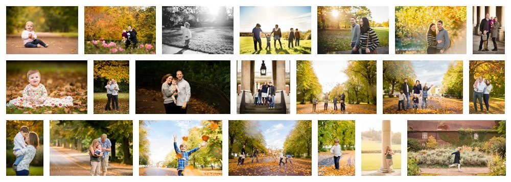 Family Photographer Greenwich