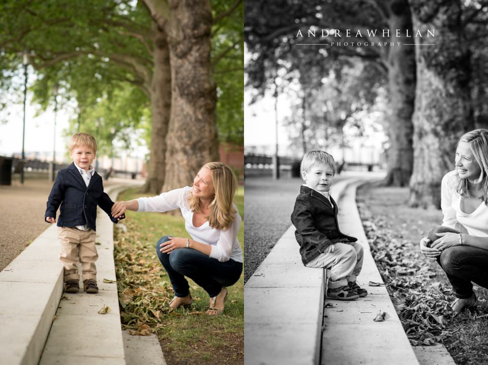 London Family Portrait Photographer - Greenwich