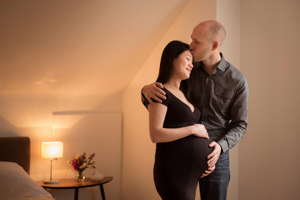 Maternity Bump Photographer London