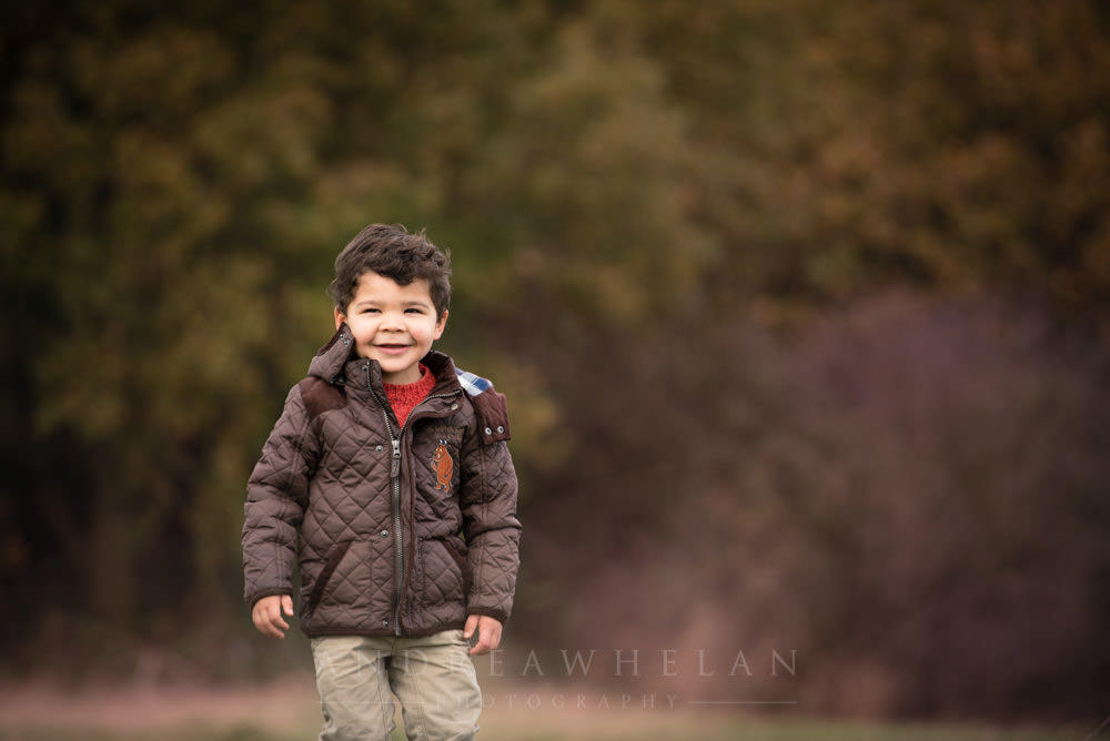 North East London family photographer