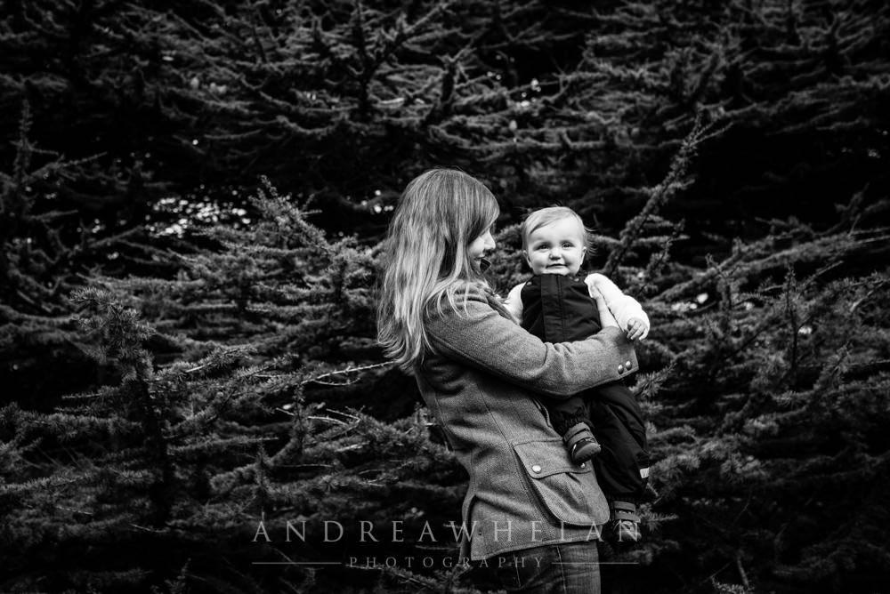 Hampstead Family Photo Session