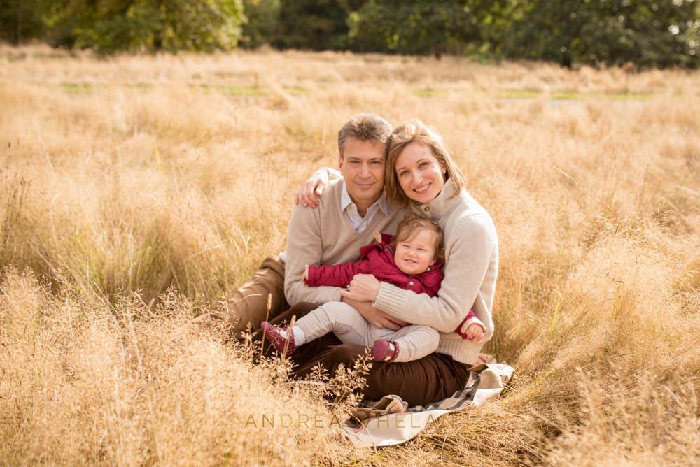 family portrait session hyde park
