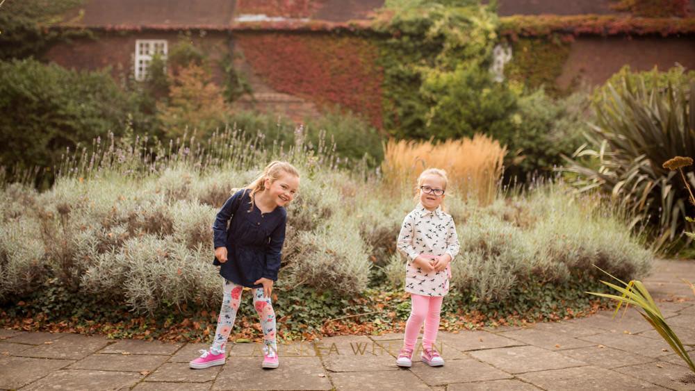Greenwich Autumn Photo session