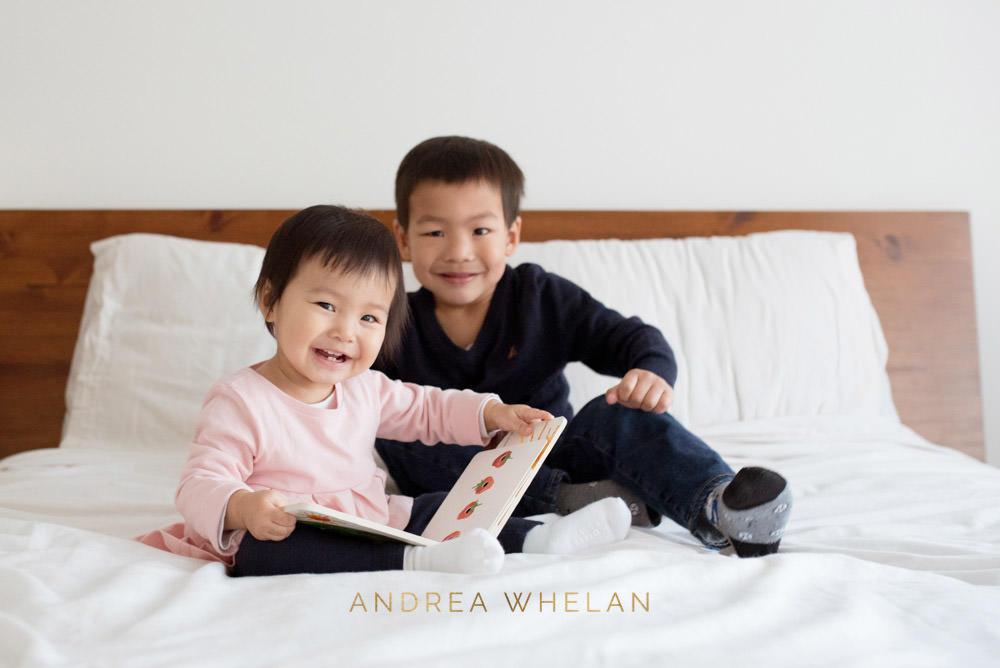 chinese children photo session