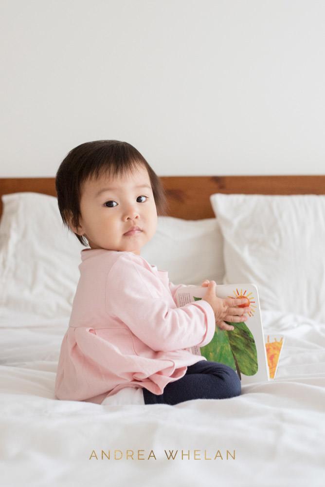 baby chinese girl