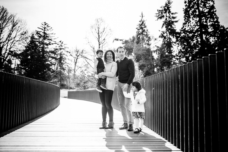 family portrait london