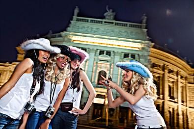 Visagistin Wien