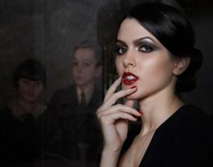 Make up Artist Visagistin Wien