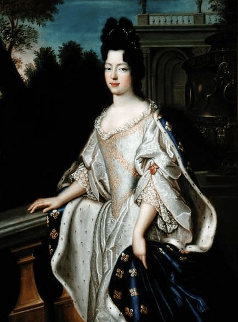 Unknown artist, image from Wikimedia Commons.