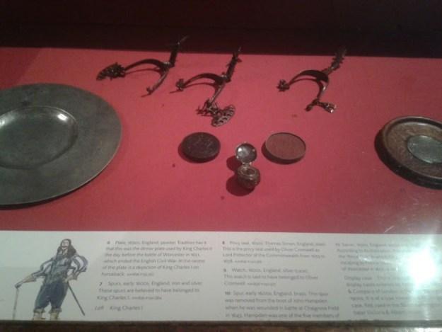 Ashmolean Museum - 13