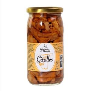 Girolle