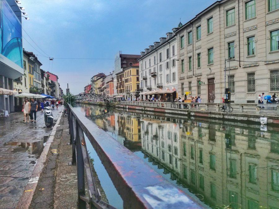 Navigli Milano drepturile