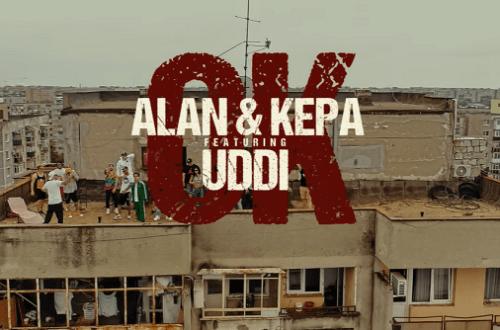 Alan & Kepa