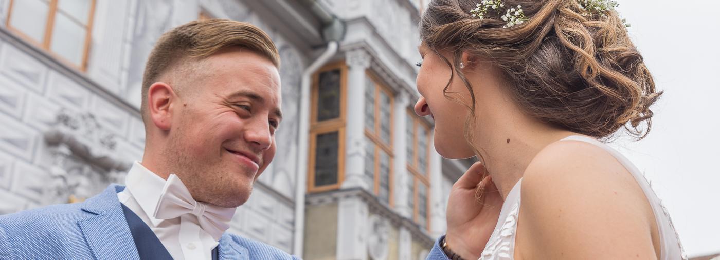 Altes Rathaus Celle Hochzeit