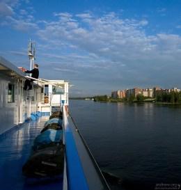 Всеволожский район Санкт-Петербурга.