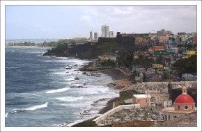Столица Пуэрто-Рико - город San Juan.