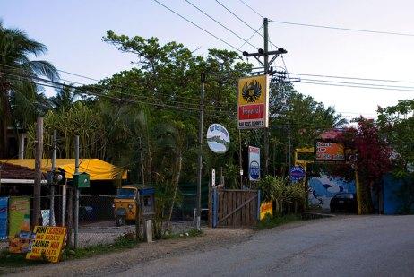 Окраины деревни Samara.