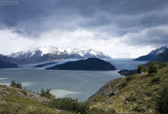 Ледник Grey является частью Южного Патагонского ледового поля, третьего по величине на Земле, после Антарктики и Гренландии.