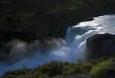 Водопад Salto Grande.