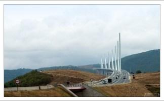 Виадук построен с радиусом кривизны 20 км.