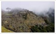 """Мачу-Пикчу часто называют """"потерянным городом Инков"""", т.к. в 1532 году все его жители таинственно исчезли."""
