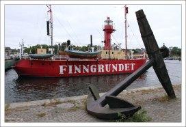 Музейный остров Юргорден.