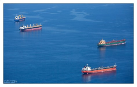 «Оборонные расходы» Англии в Гибралтаре ежегодно составляют 20 миллионов фунтов стерлингов.