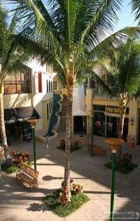 "Торговый центр ""The Shops at Wailea""."