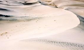 Песочные волны.
