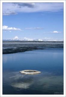 Природная кастрюля Fishing Cone.
