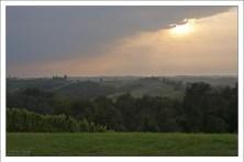 Винодельческая область Лютомер-Ормож.