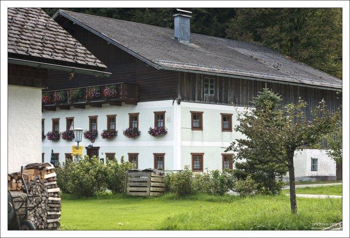 Фермерское хозяйство Ferienwohnung Dichtlbauer .