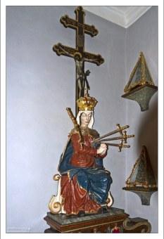 Сокровищница религиозного искусства.