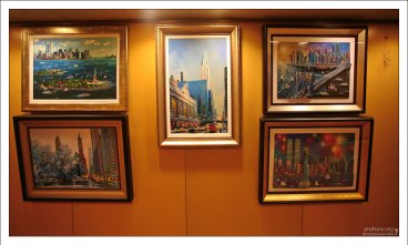 Выставка-продажа картин.