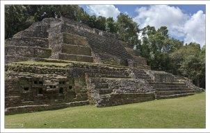 Храм Ягуара (Jaguar Temple).