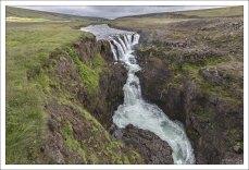 Согласно легенде, в этом каньоне жила великанша Kola.