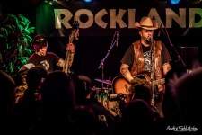 Bob Wayne & The Outlaw Carnies (US) - Rockland, Sala - 2018-09-29