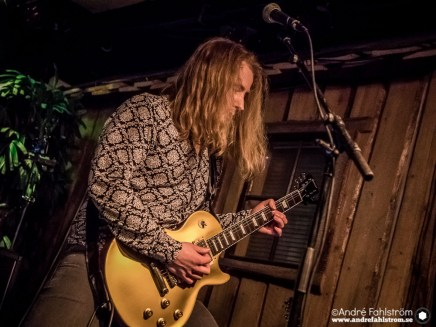 Rockett Love på Rockland 2019-12-28